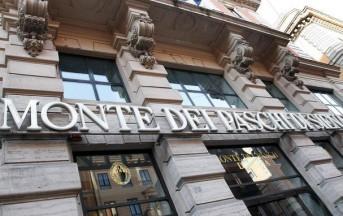 """Monte Paschi crolla in Borsa per il probabile rinvio dei """"Monti bond"""""""