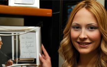 Noemi Letizia rifatta prima e dopo: le foto di oggi