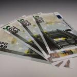 Nuova Banconota 5 Euro
