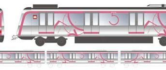Metro M5 Milano, video inaugurazione nuova metro Lilla