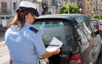 Codice della strada: nuove multe 2013