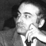 Piersanti Mattarella Commemorazione