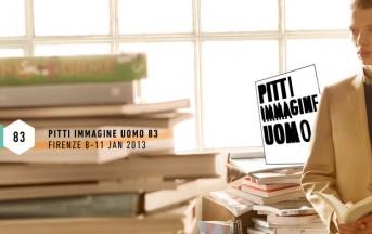 Pitti Immagine Uomo 2013 al via a Firenze: ecco le date