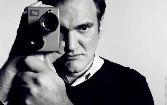 Killer Crow è il nuovo film di Quentin Tarantino, l'uscita nel 2014