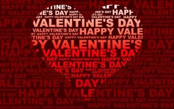 San Valentino 2013, la crisi degli innamorati