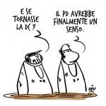 Significati Latenti Vignetta Davide Caviglia