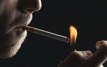 Smettere di fumare, arriva la stimolazione magnetica