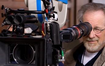 The Dome: Spielberg reinventa Stephen King