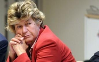 Susanna Camusso Cgil: è l'ora della Patrimoniale