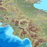 Terremoto Oggi Irpinia