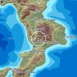 Terremoto 1° febbraio Serre Vibo Catanzaro