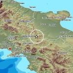 Terremoto Oggi Avellino Benevento