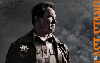 Film The Last Stand, il ritorno di Arnold Schwarzenegger