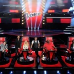 The Voice Talent show Italia