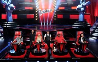 The Voice of Italy, prima edizione al via e già si parla della seconda