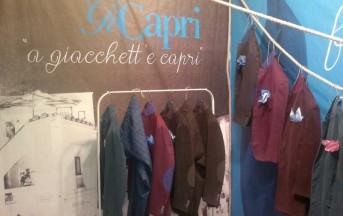 Marchi presenti al Pitti Uomo 2013: il debutto di GiCapri