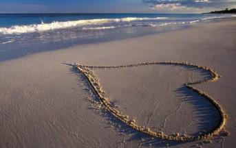 Dove nasce l'amore? E' solo una questione di cervello