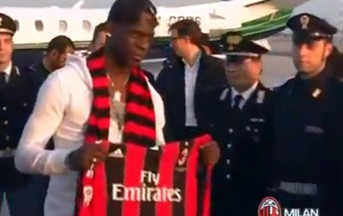 """SuperMario"" canzone su Balotelli del rapper Vacca: Video"