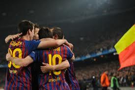 Stasera in diretta in Tv: Barcellona-Bayern Monaco, Concerto del 1 Maggio