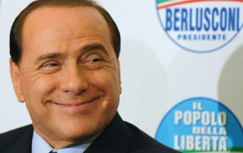 """Berlusconi: """"Faremo il ponte sullo Stretto di Messina"""""""