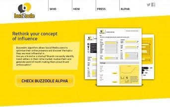 Buzzoole: misurare reputazione e influenza sui Social Network