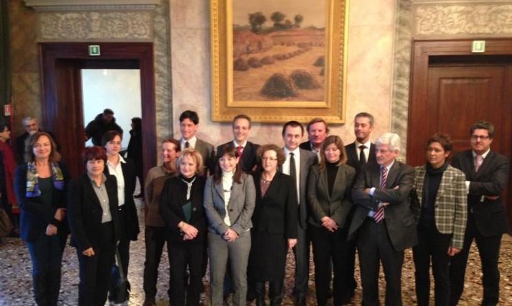 Candidati pd in friuli venezia giulia elenco al gran for Elenco dei deputati