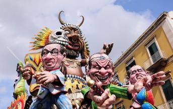 Carnevale di Putignano 2013, date e programma