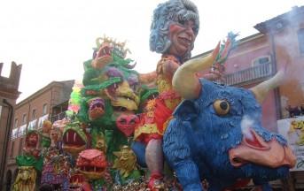Carnevale in Italia 2013, le date