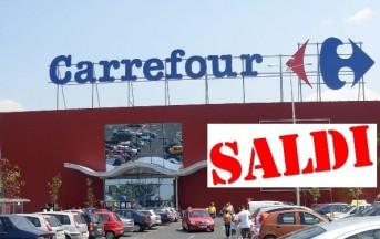 Gli strani sconti di Carrefour fanno guadagnare lo stato