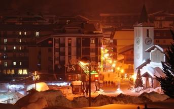 Cervinia: dove sciare e dove mangiare