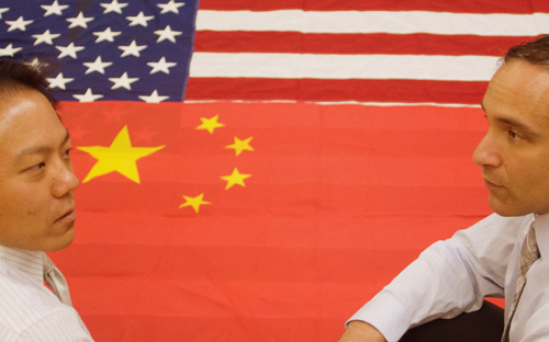 Tensioni Usa Cina Nuova Guerra Fredda