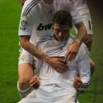 Cristiano Ronaldo PSG