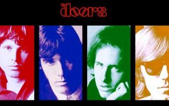 "A Volte Ritornano: i Doors al Cinema con ""Live At The Bowl '68"""