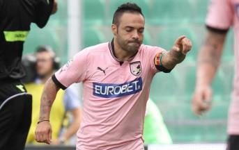 Fabrizio Miccoli annuncia il ritiro: addio al calcio a 36 anni