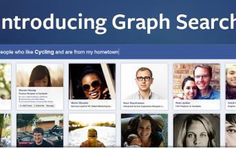Graph Search: il nuovo motore di ricerca, quali domande fare?