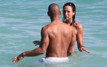 Nicole Minetti, il nuovo fidanzato è Deric Mickens?