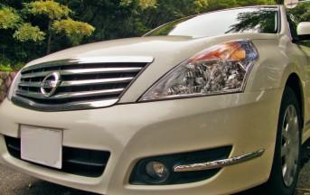Arrivano i test sul redditometro, meglio far sparire l'auto di lusso?