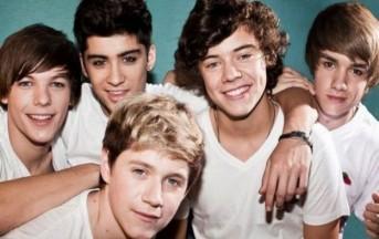 One Direction non si sciolgono: insieme fino al 2016 per un accordo milionario