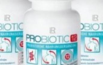 Probiotici: i batteri che favoriscono il benessere