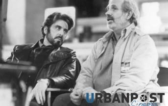 il Ritorno di Al Pacino e Brian de Palma con Happy Valley