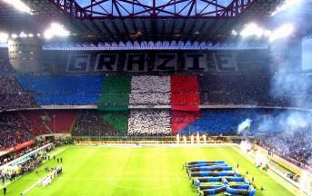 Stasera in diretta Tv: Roma-Inter Coppa Italia, Benigni e Mistero