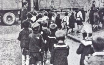 """""""I bambini della Shoah"""": la mostra che illustra la tragedia"""