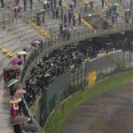 Tifosi Avellino Curva Sud