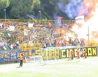Diretta Juve Stabia – Reggina dove vedere in tv e streaming gratis Serie C