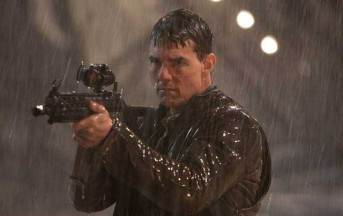 Tom Cruise morto? Macchè con Jack Reacher è Ancora Re degli Incassi