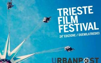 Trieste Film Festival 2013 e Forum When East meets West