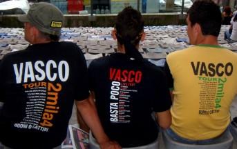 """Vasco Rossi """"on air"""" u su Itunes con """"l'Uomo più Semplice"""""""