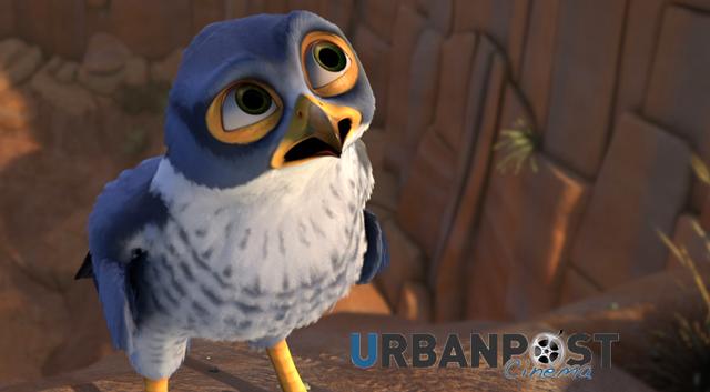 Film per bambini al cinema arriva zambezia urbanpost