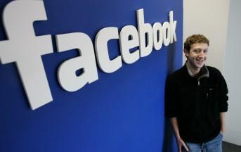 Ecco Facewash: ripulire il profilo Facebook da ciò che non interessa più