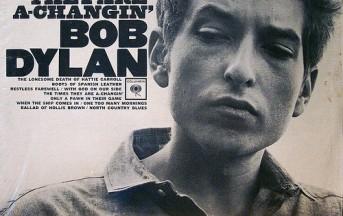 Milano: a Palazzo Reale le opere di Bob Dylan in mostra.